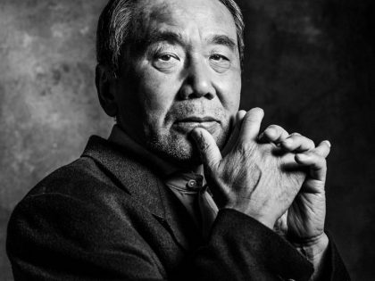 Documentaire over Haruki Murakami